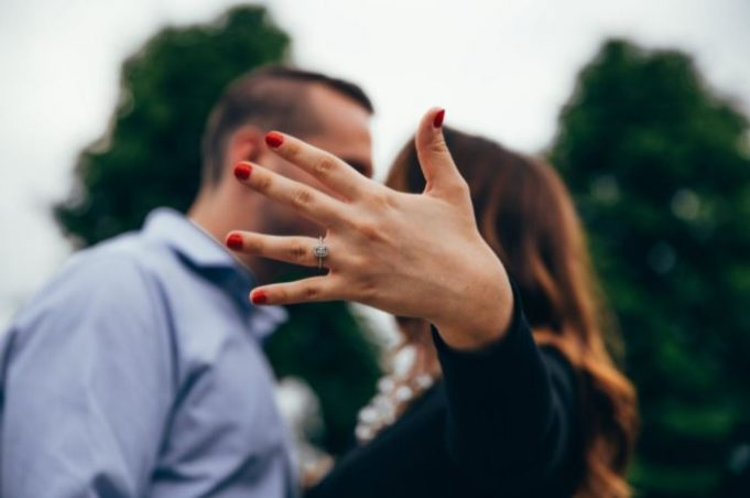 Are you really Wondering Why your man is not proposing Yet